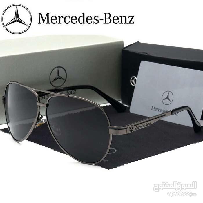 نظارات رجاليه ماركة Mercedes Benz