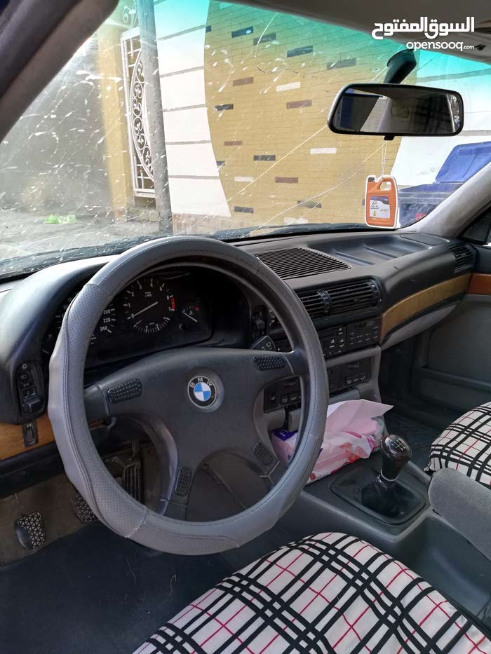 For sale BMW 730 car in Wasit
