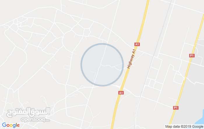 مدينة بوفيشة ولاية سوسة تونس