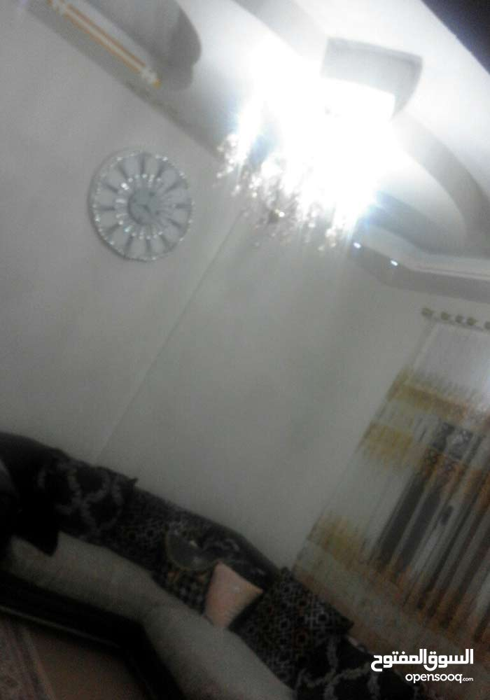Second Floor  apartment for sale with 2 rooms - Benghazi city