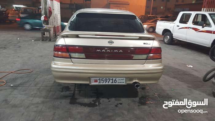 For sale Maxima 1995