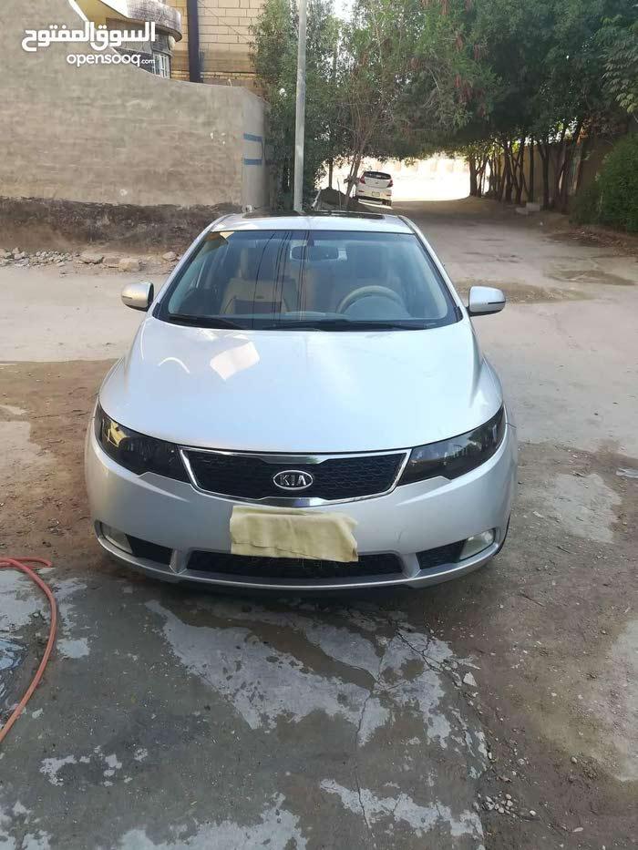 2012 Used Kia Cerato for sale