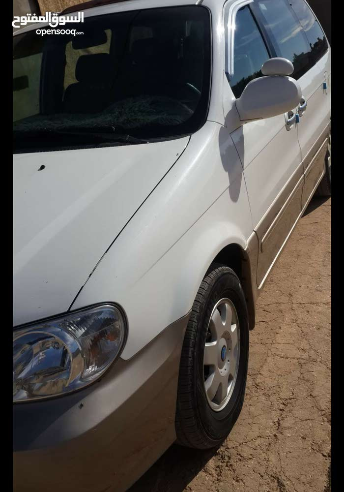 Kia Other car for sale 2001 in Tripoli city