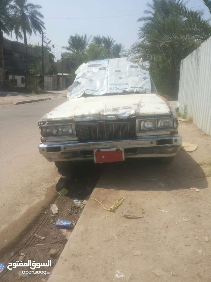 1981 Toyota Crown for sale in Diyala