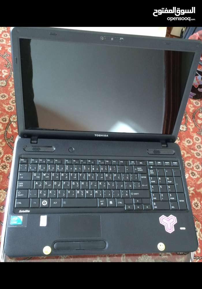 محمول توشيبا - Laptop Toshiba