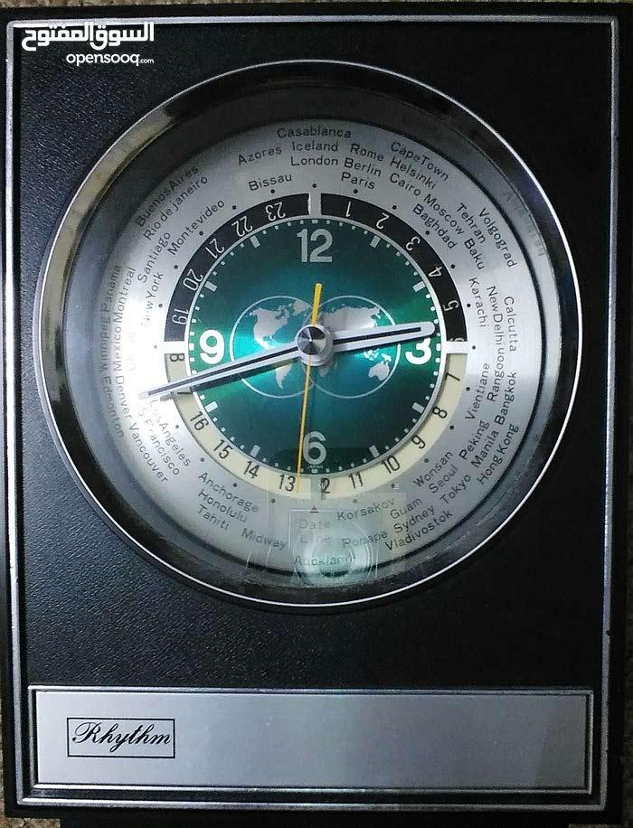 ساعة ديكور كلاسيك