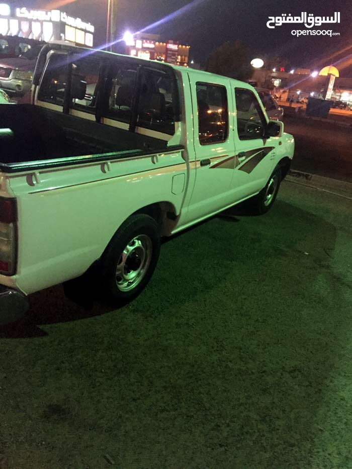 2014 Used Pickup with Manual transmission is available for sale