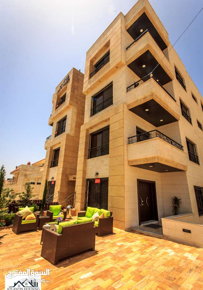 Airport Road - Nakheel Village apartment for sale with 3 rooms