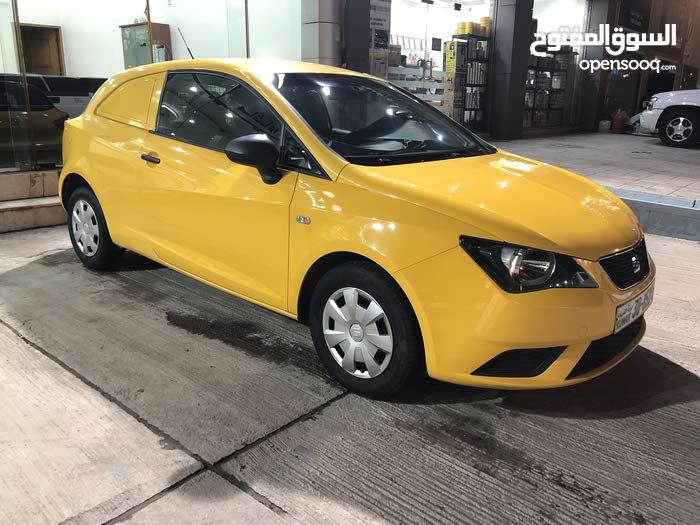 50,000 - 59,999 km SEAT Ibiza 2015 for sale