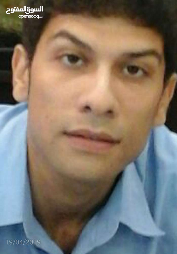 شاب مصري خبرة في خدمة العملاء  والمبيعات  فى دبى ومسقط  رخصة قيادة اماراتية