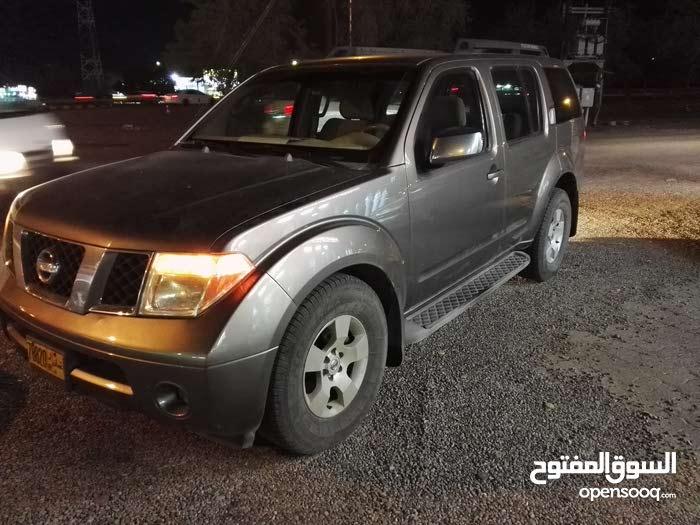 Nissan Pathfinder 2008 For Sale
