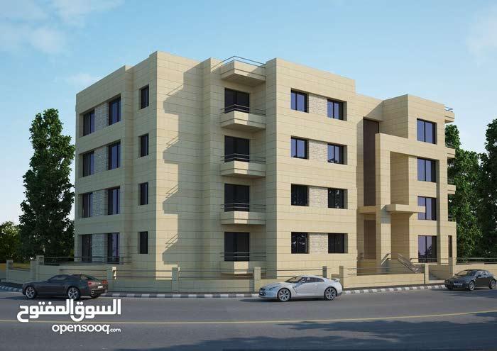 شقة مميزة للبيع في الجندويل 180 متر شبه ارضي