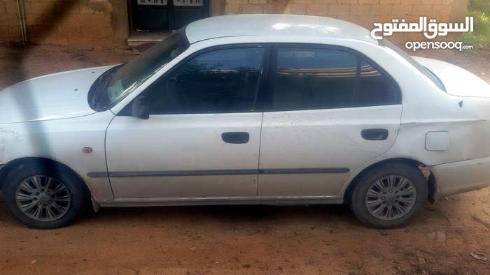 For sale Used Verna - Automatic