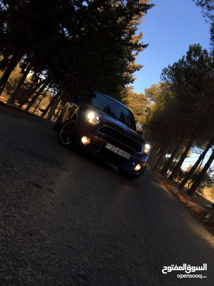 For sale MINI Cooper car in Amman