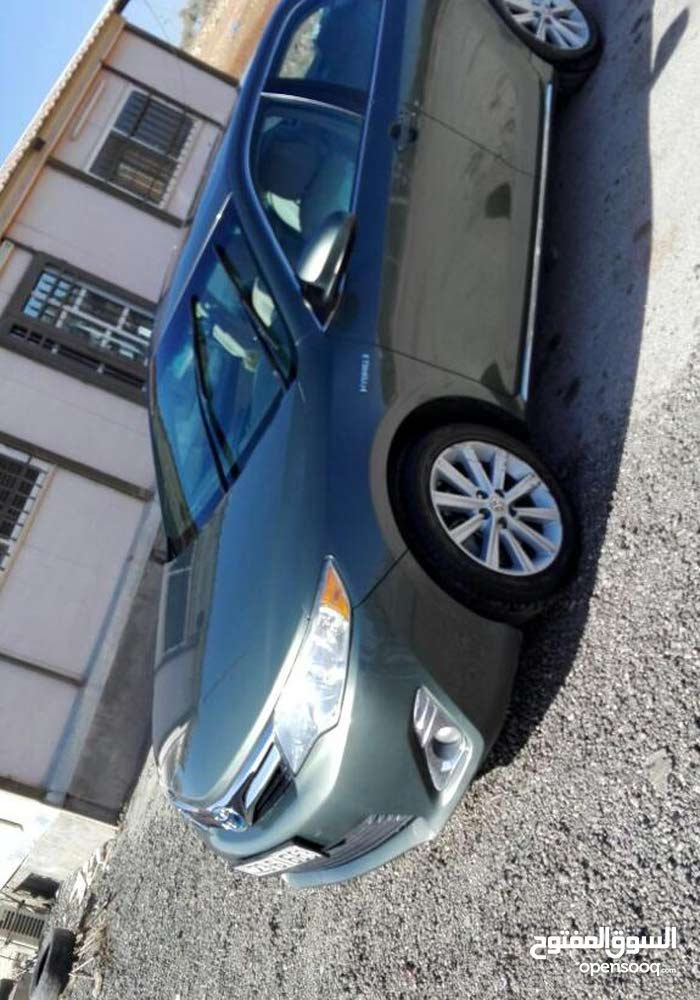 90,000 - 99,999 km Toyota Camry 2014 for sale