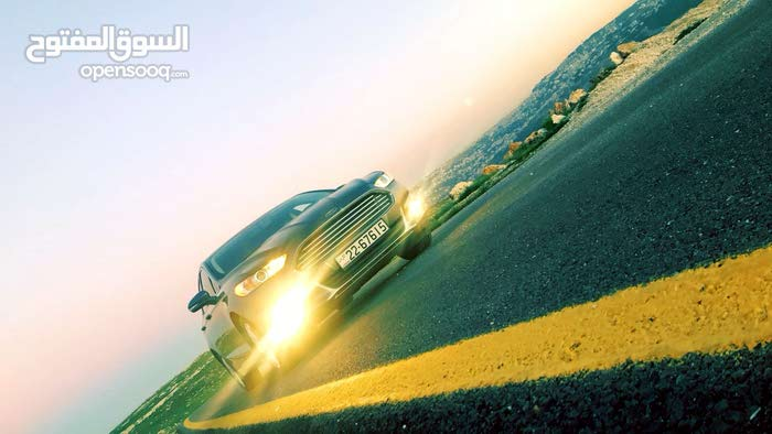 Ford  2013 for sale in Amman