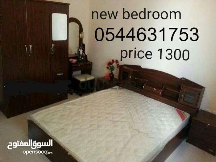 للبيع غرفة نوم مجموعة العلامة التجارية الجديدة التوصيل المجاني