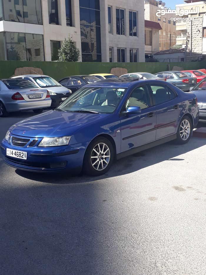 Saab 93 2003 - Automatic