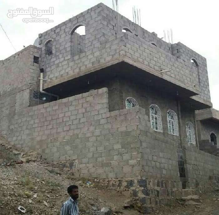 بيت  مسلح هردي في حي  الصباحه