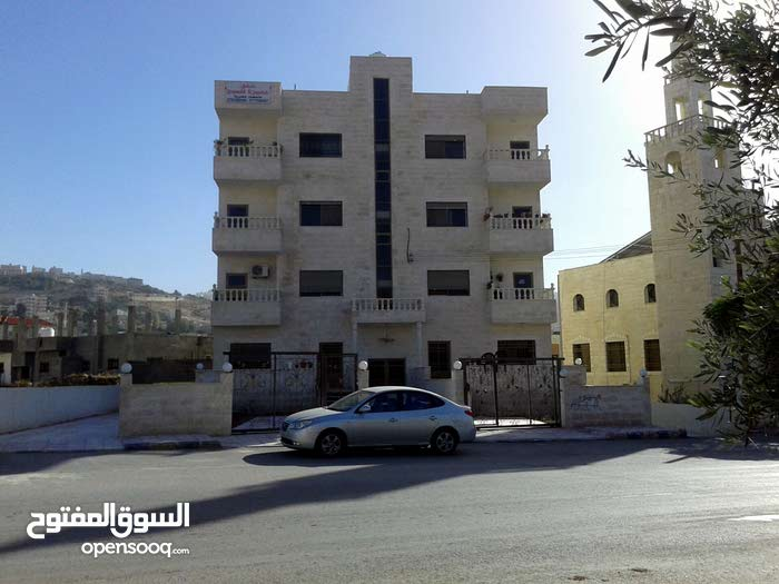 excellent finishing apartment for sale in Salt city - Ein Al-Basha