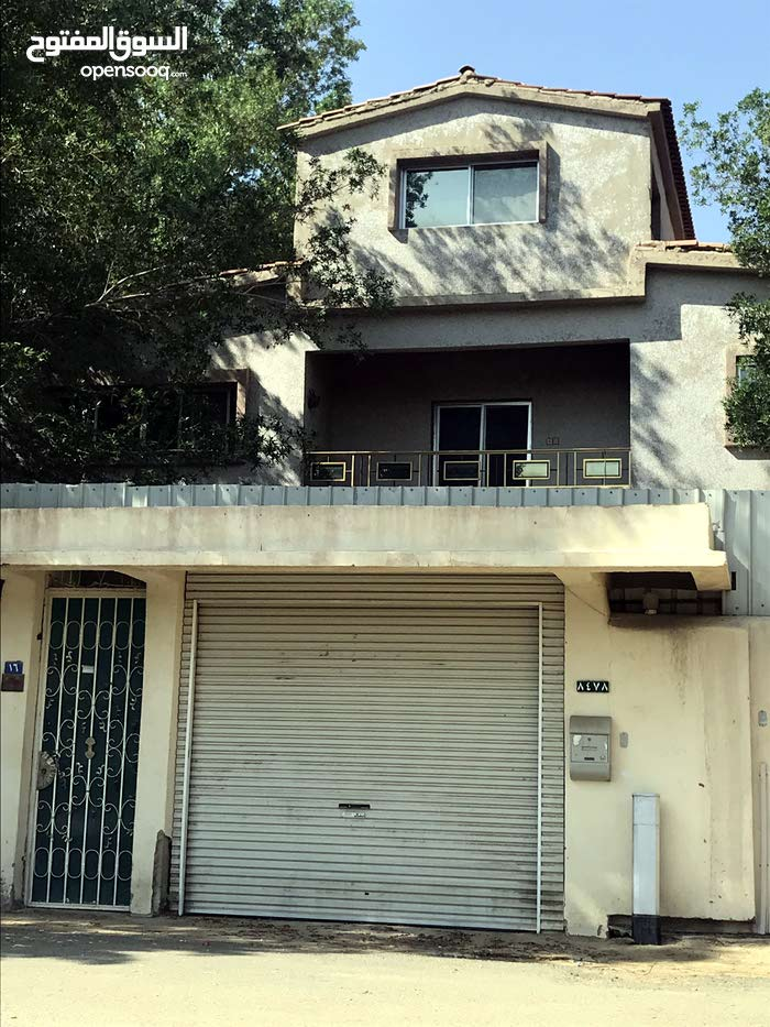 Luxurious 500 sqm Villa for sale in MeccaAl Buhayrat
