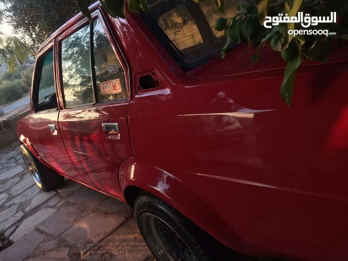 1981 Toyota in Amman