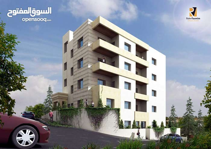 272 sqm  apartment for sale in Amman