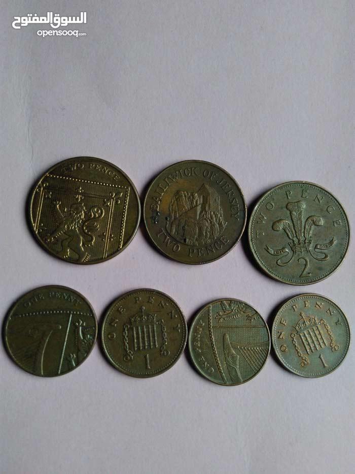 عملات معدنية نادرة وبثمن مخفض جدا ثمن المجمعات 2500dh