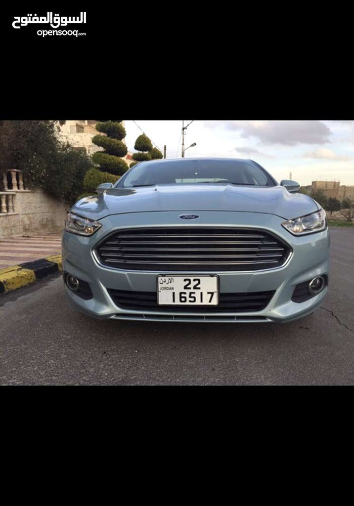 Available for sale! 100,000 - 109,999 km mileage Ford Fusion 2014