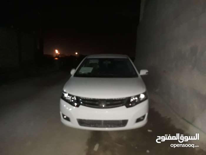 سياره اريو ايراني 2018