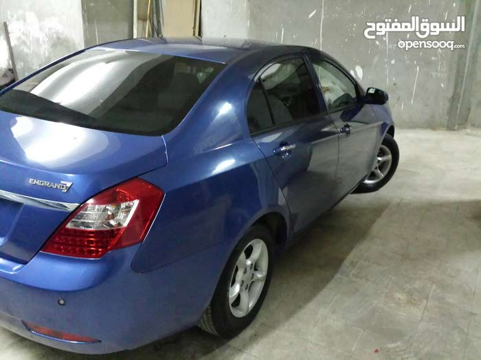 Used Geely  for Sale