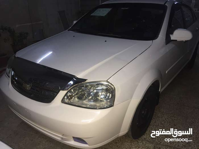 For sale 2012 White Optra