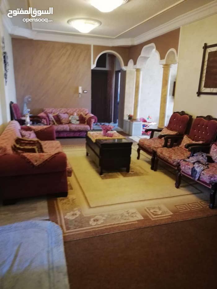Best price 221 sqm apartment for sale in ZarqaAl Zarqa Al Jadeedeh