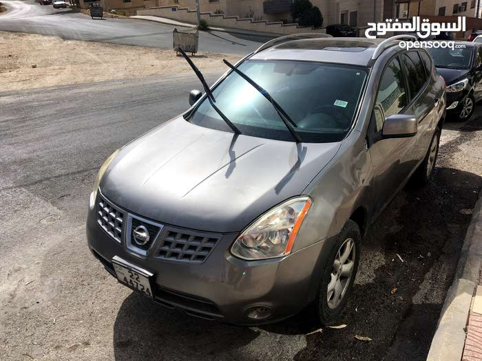 2010 Used Nissan Rogue for sale
