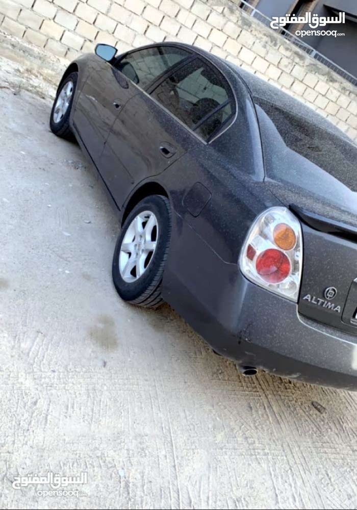 2006 Nissan Altima For Sale >> Used 2006 Nissan Altima For Sale At Best Price