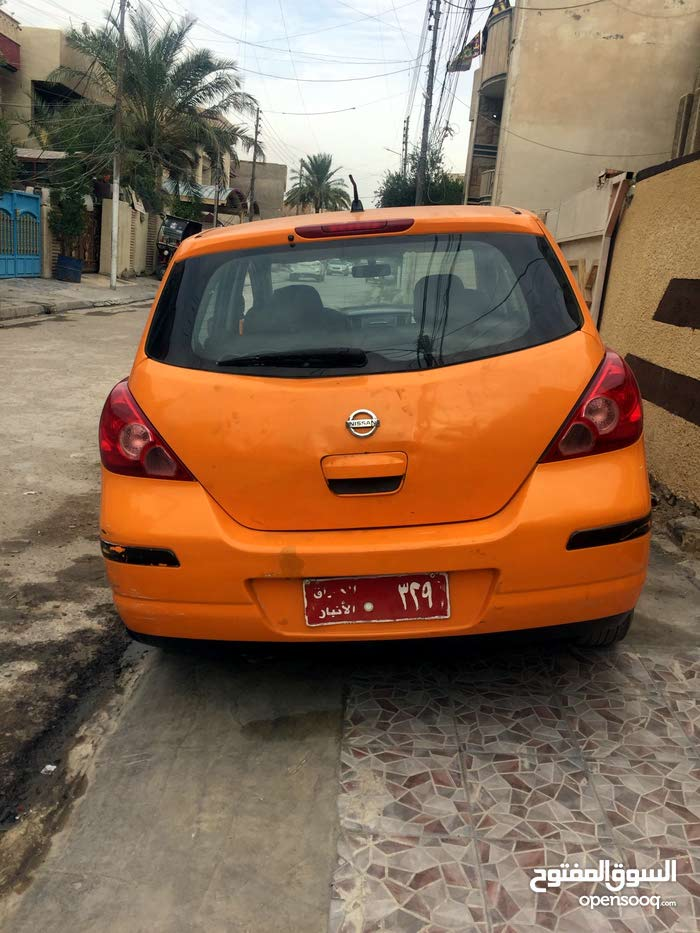 2009 Used Tiggo with Automatic transmission is available for sale