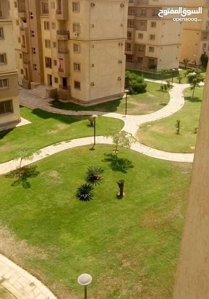 apartment for sale Fifth Floor directly in Madinaty