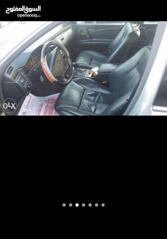 1997 Mercedes Benz for sale