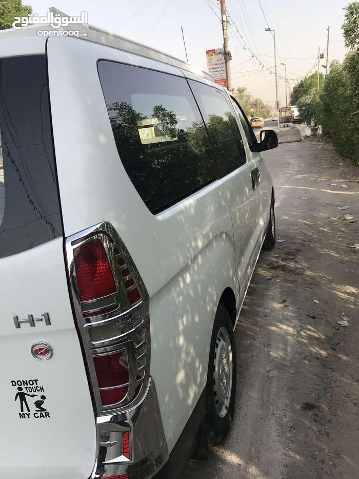 2010 Hyundai H-1 Starex for sale in Baghdad