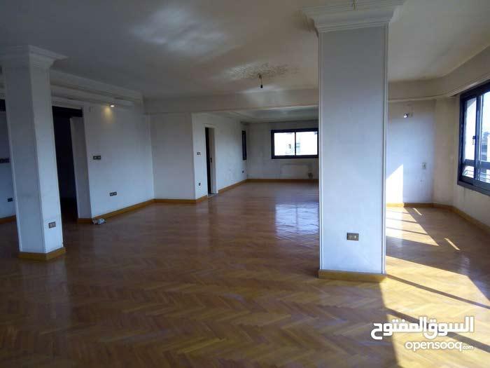 شقة للبيع بمدينة نصر معز الدولة بسعر أقسم بالله ولا بالأحلام
