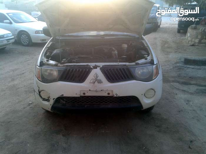 For sale Mitsubishi GT 3000 car in Gharyan