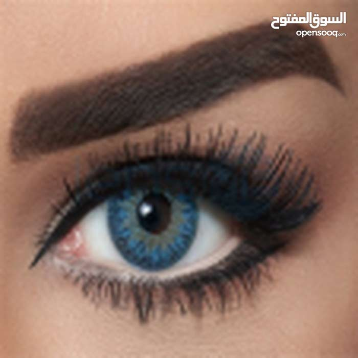 Bella natural cool blue is available now