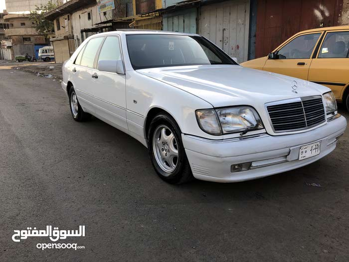 Automatic Used Mercedes Benz A 140