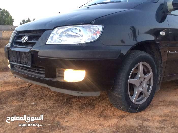 Hyundai Matrix 2003 - Tripoli