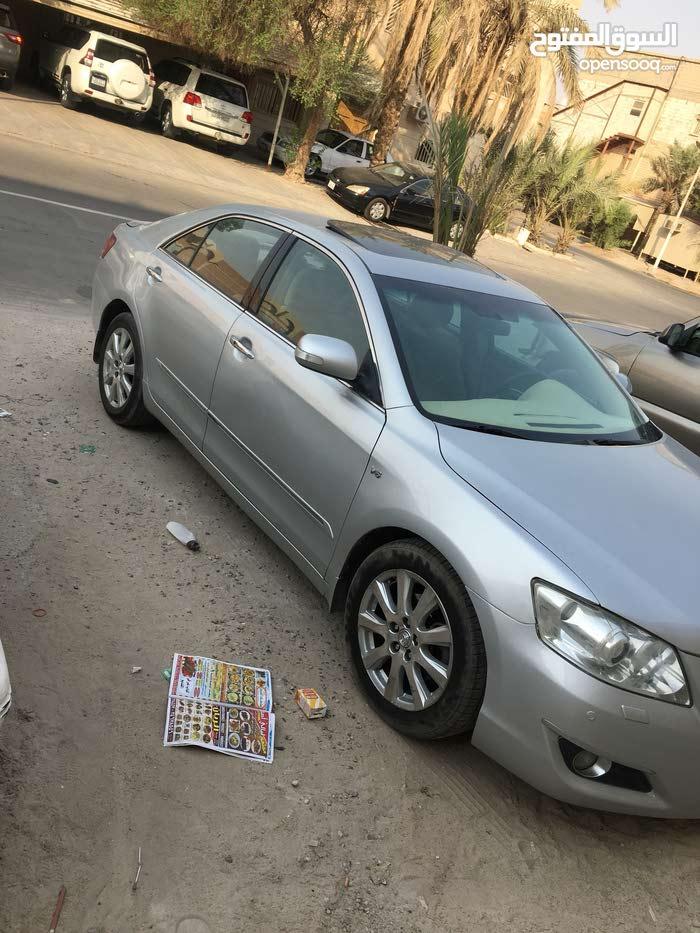 Automatic Toyota 2008 for sale - Used - Farwaniya city