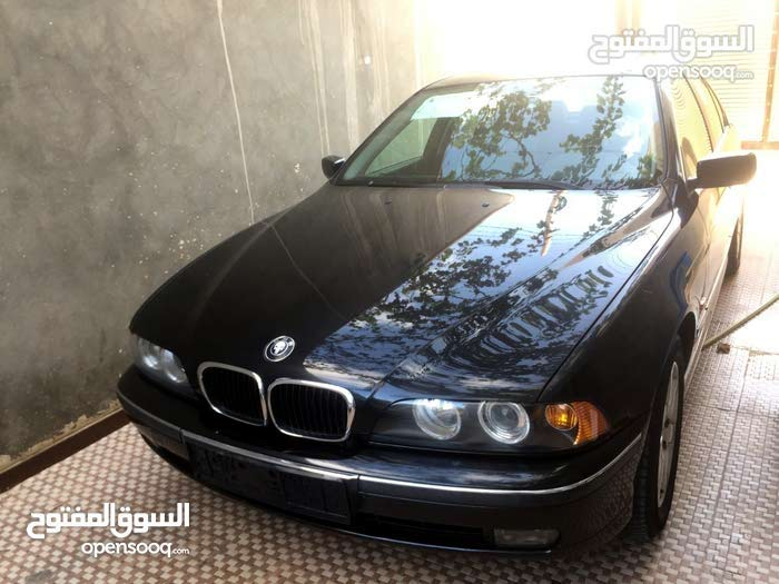 BMW 525 2000 For Sale