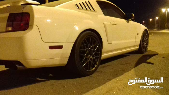 Available for sale! 1 - 9,999 km mileage Ford Mustang 2006