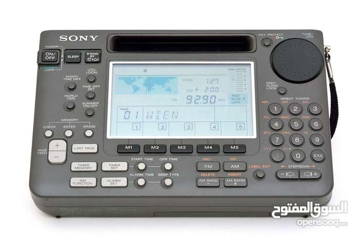Used Radio available for sale in Al Riyadh