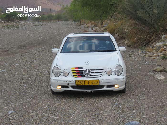 10,000 - 19,999 km Mercedes Benz E55 AMG 2002 for sale