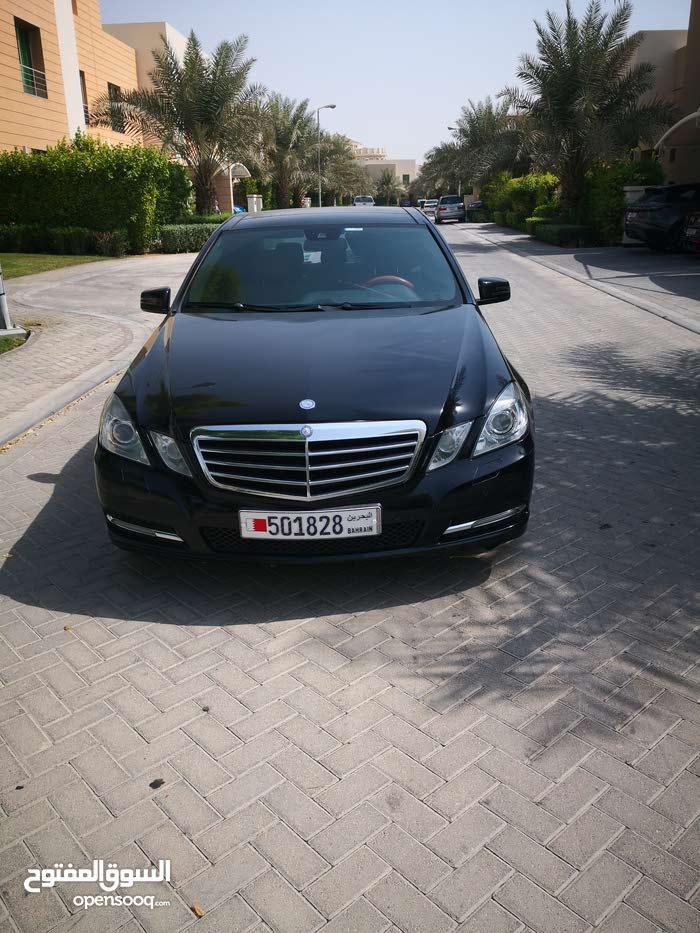 Mercedes E Class 2012, 77KM, Expat owned, GCC Spec